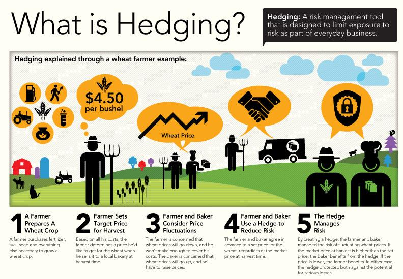 Hedging strategies using options india
